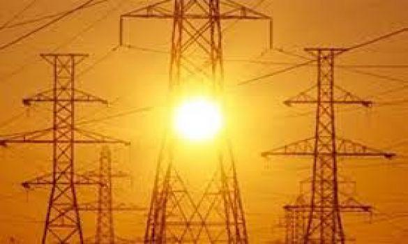 مصرف برق ۱۴ تیرماه از رکورد سال گذشته هم فراتر رفت