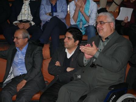 شهرداری و شورای اسلامی شهر رشت میزبان بیش از ۲۰ برنده جایزه نوبل دنیا در ایران