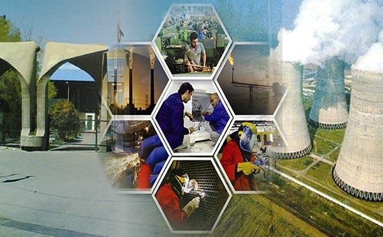 در راستای تعامل صنعت و دانشگاه؛ تفاهمنامه بین شرکت برق منطقه ای گیلان و دانشگاه های استان گیلان مبادله شد