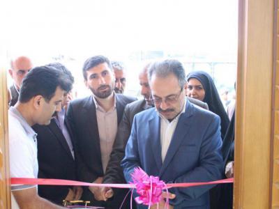 فرماندار شهرستان رشت خبر داد: افتتاح ۵۲ پروژه عمرانی بخش مرکزی شهرستان رشت در هفته دولت