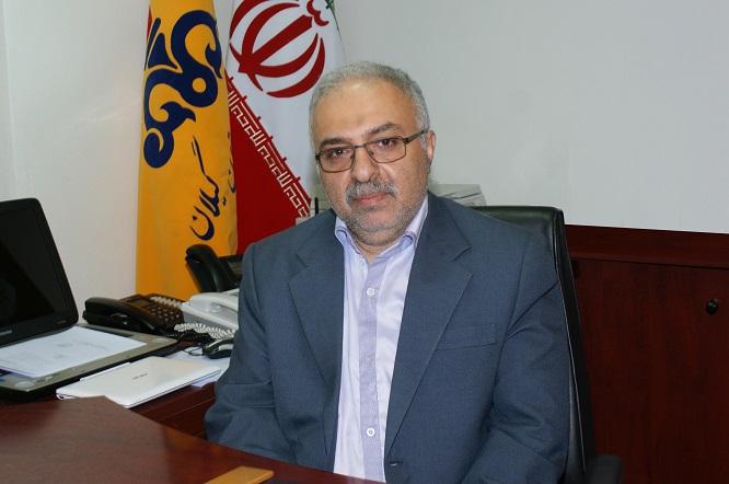 مدیرعامل شرکت گاز استان گیلان: با رعایت نکات ایمنی پاییز و زمستانی آرام و امن را سپری نماییم