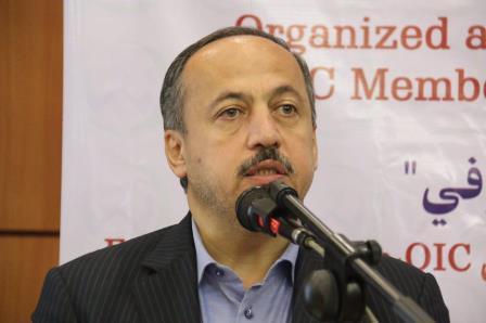 شهردار رشت :  ضرورت تبادل اطلاعات و تجربه مشترک ما بین رشت و کشورهای اسلامی حاضر در اجلاس بین المللی پارک های علم و فناوری