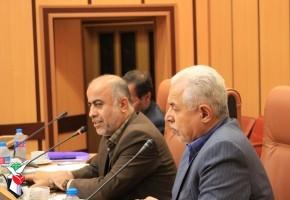 مدیرکل بنیاد شهید و امور ایثارگران گیلان:  آزادگان سرافراز گنجینه ارزشمند کشور و نظام هستند