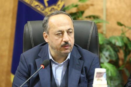 دکتر نصرتی خبر داد: اهدای کارت هدیه ۳۰۰ هزار تومانی ویژه ماه مبارک رمضان به تمامی کارکنان شهرداری رشت