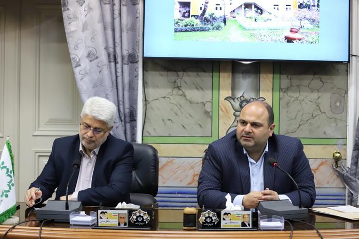 عاقلمنش رئیس کمیسیون فرهنگی اجتماعی شورا:  اتمام پروژه های عمرانی در موعد مقرر لازمه جلب رضایت شهروندان