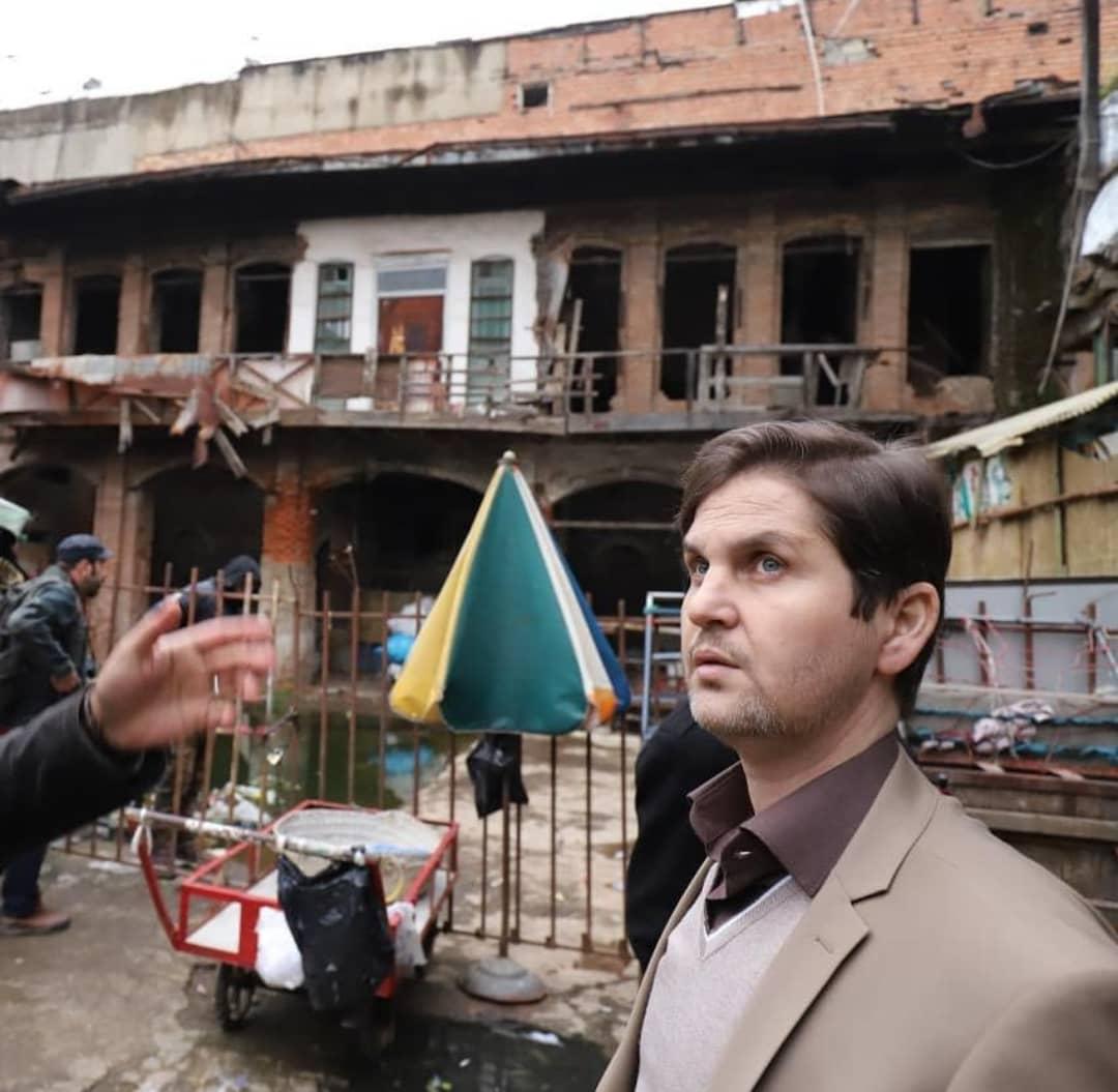 رئیس شورای شهر رشت خبر داد:  تلاش شورا برای تامین اعتبار مرمت کاروانسراهای رشت
