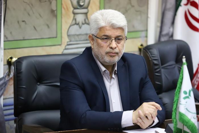 عاقل منش رئیس کمیسیون فرهنگی اجتماعی شورا:  ضرب العجل شورای اسلامی شهر جهت ساخت اِلمان دکتر حشمت