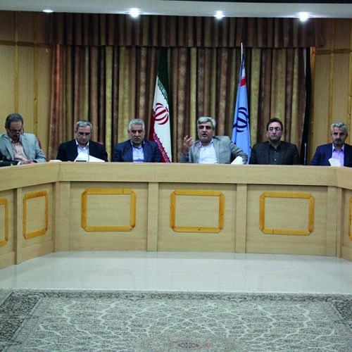 شورای عالی معادن گام مهمی در جهت توسعه استان است