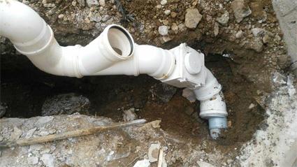 بهرمندی بیش از ۳۰ خانوار از نعمت آب شرب  با توسعه شبکه توزیع آب فومن