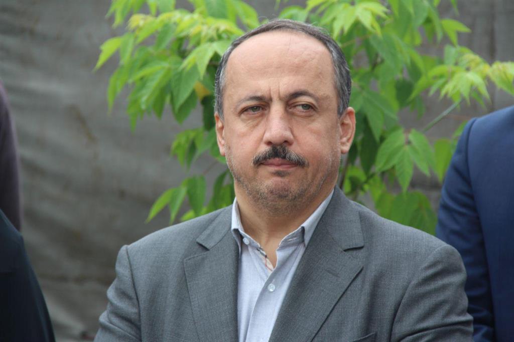 شهردار رشت خبر داد:  افتتاح ۶ پروژه عمرانی در شش هفته متوالی / کلنگ زنی ۶ پروژه عمرانی در شش هفته آینده