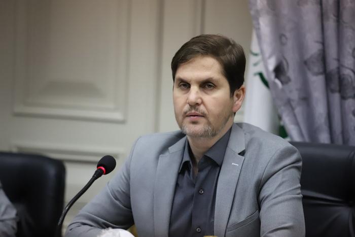 تاکید رئیس شورای اسلامی شهر رشت ؛  فرهنگسازی و آموزش اصلی ترین مؤلفه ها در کنترل ترافیک