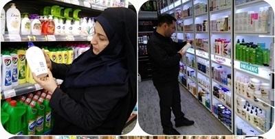 تشدید پایش واحدهای تولیدی مواد غذایی و بهداشتی در گیلان