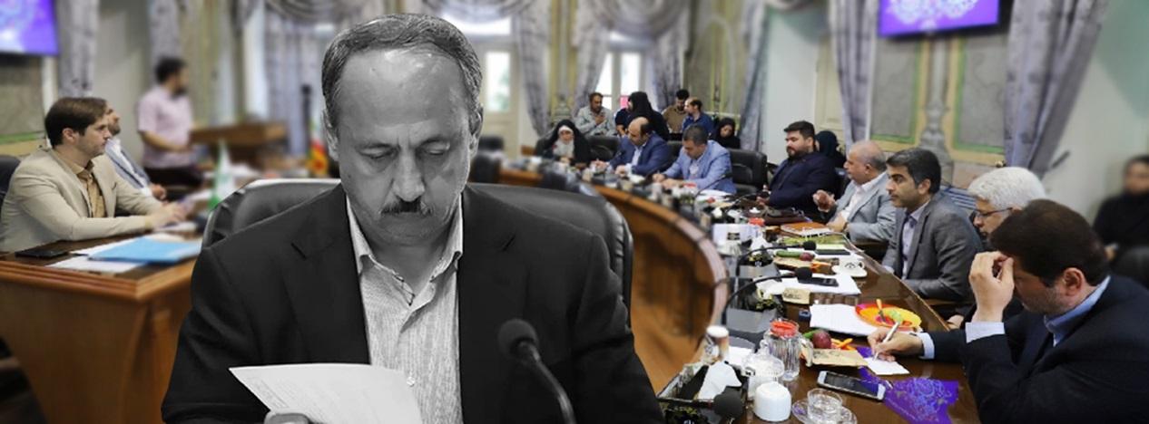 رئیس شورای اسلامی شهر رشت :  رسانه ها به دنبال تحریک فضای عمومی نباشند
