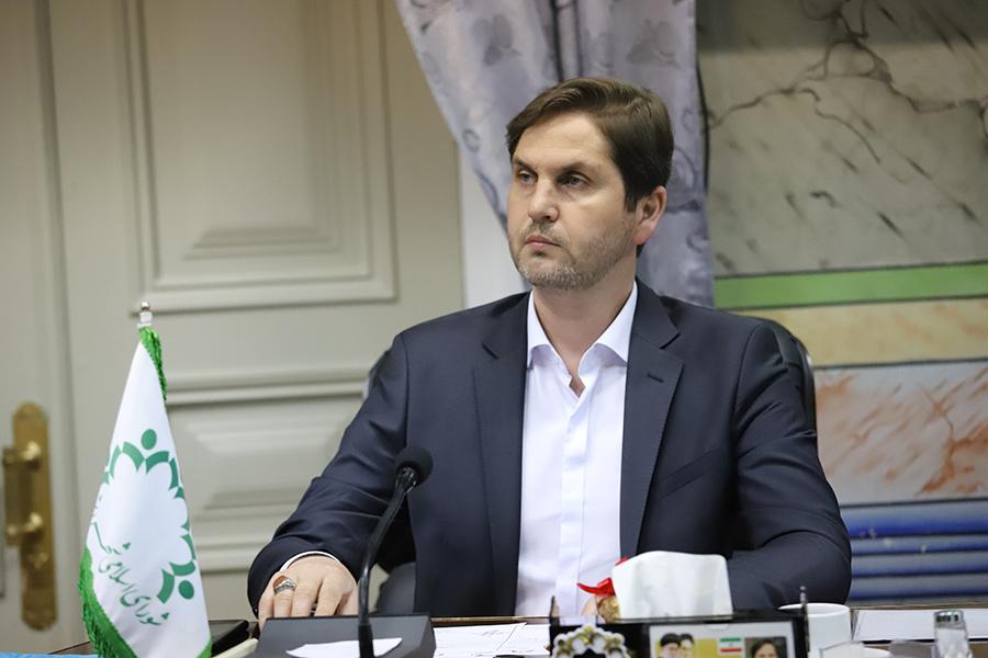 رئیس شورای اسلامی شهر رشت:  برنامه ریزی برای آینده بلند مدت با تملک زمینهای حاشیه شهر