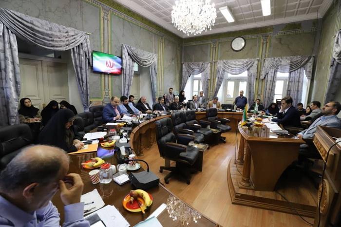 در پنجاهمین جلسه صحن شورا؛  طرح الزام شهرداری برای ایجاد ستاد توسعه گردشگری تصویب شد
