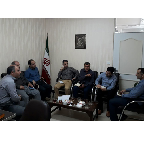 دکتر فرهاد دلق پوش گفت:  کمیته انرژی در گیلان تشکیل می گردد