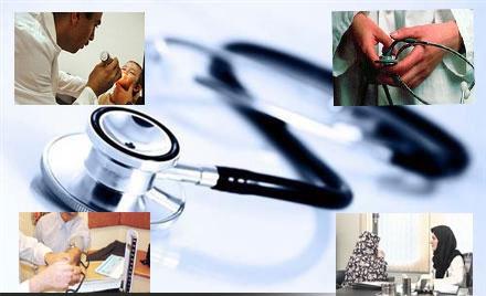 پروژه استقرار نظام ارجاع الکترونیک خدمات پزشکی در ماسال کلید خورد