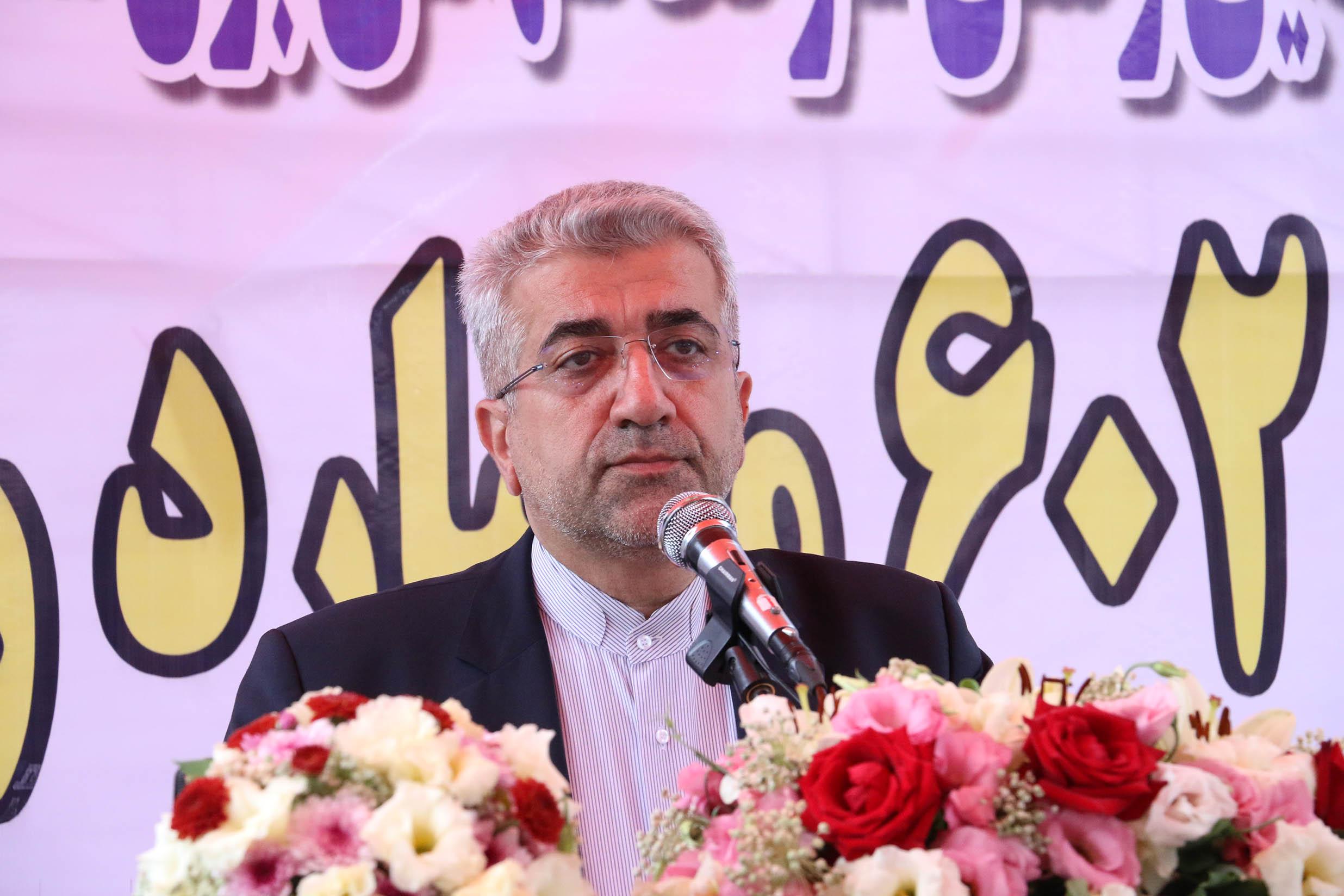 وزیر نیرو در بازدید از پست توحید گلسار در رشت: برنامه های بخش برق در استان گیلان مستلزم سرمایه گذاریهای بیشتر است