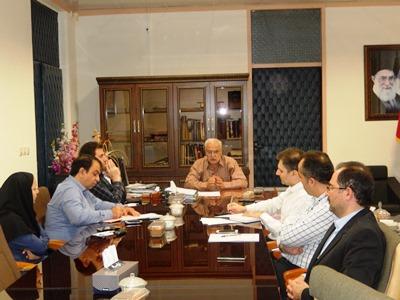 مدیر کل نوسازی مدارس استان گیلان: تعامل با خیّرین باید بصورت بسیار ویژه مورد اهتمام قرار گیرد