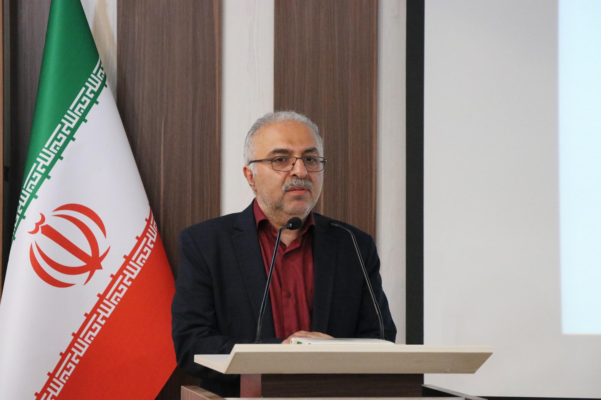 مدیرعامل شرکت گاز استان گیلان :  بهره مندی۸۶٫۸ درصد خانوارهای روستایی املش از نعمت گاز در هفته دولت