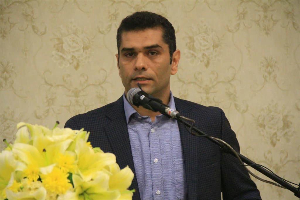 علی بهارمست در مراسم تجلیل از خبرنگاران مطرح کرد:  مدیریت شهری نیازمند رسانه است
