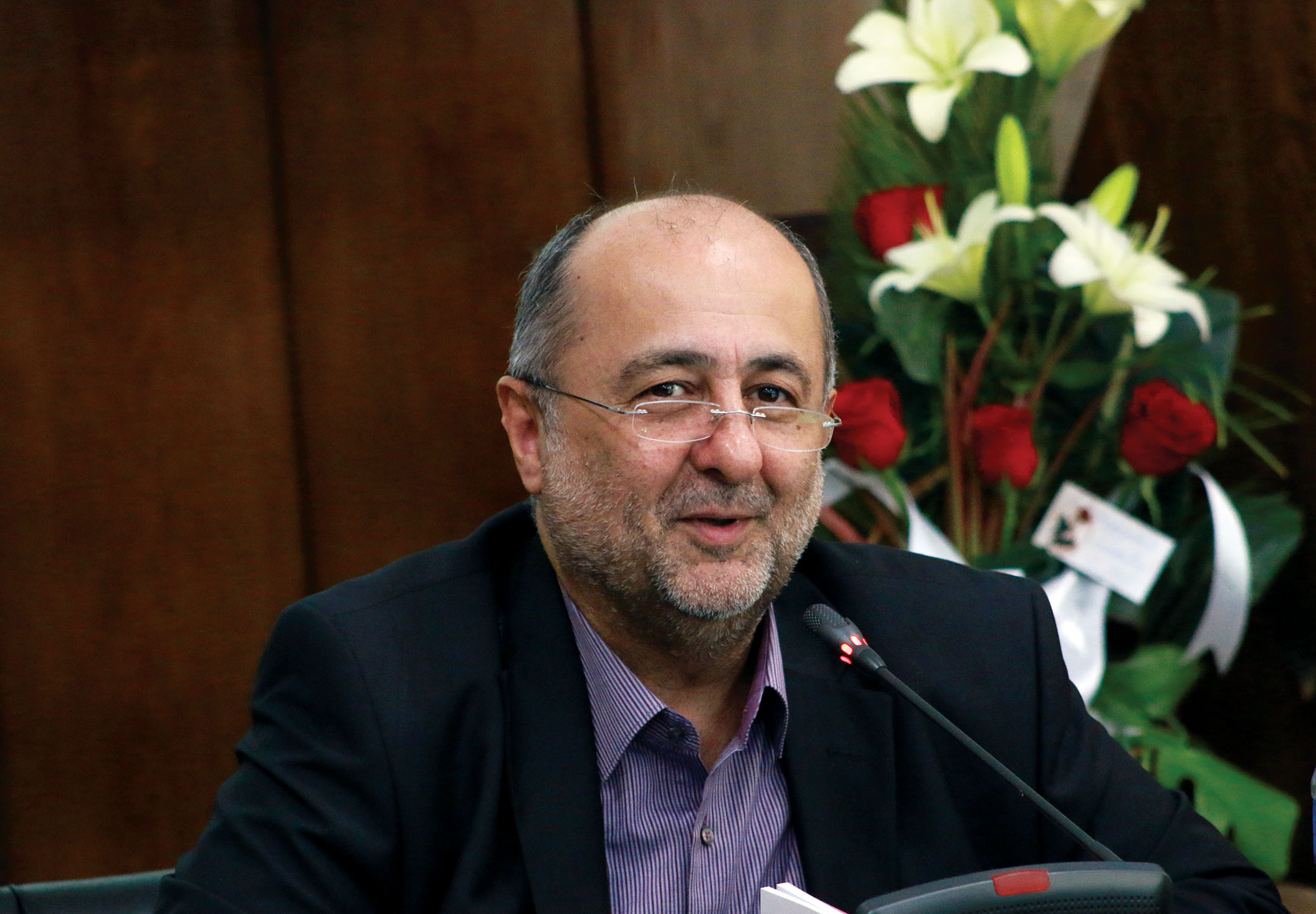 مدیر عامل شرکت سهامی برق منطقه ای گیلان؛ از حمایتهای استاندار گیلان در اجرای پروژه های شرکت قدردانی کرد