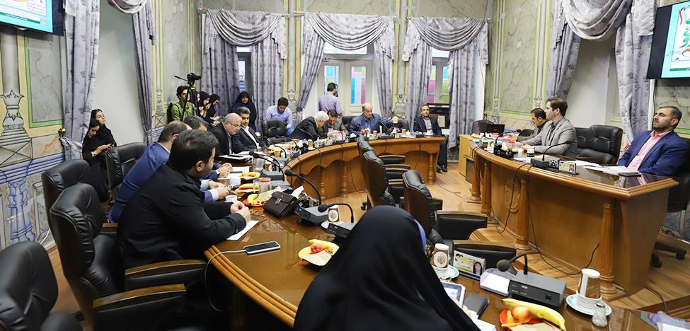 در پنجاه و هفتمین جلسه شورا ؛  ۶ نفر از بین نامزدهای پست شهردار انتخاب شدند
