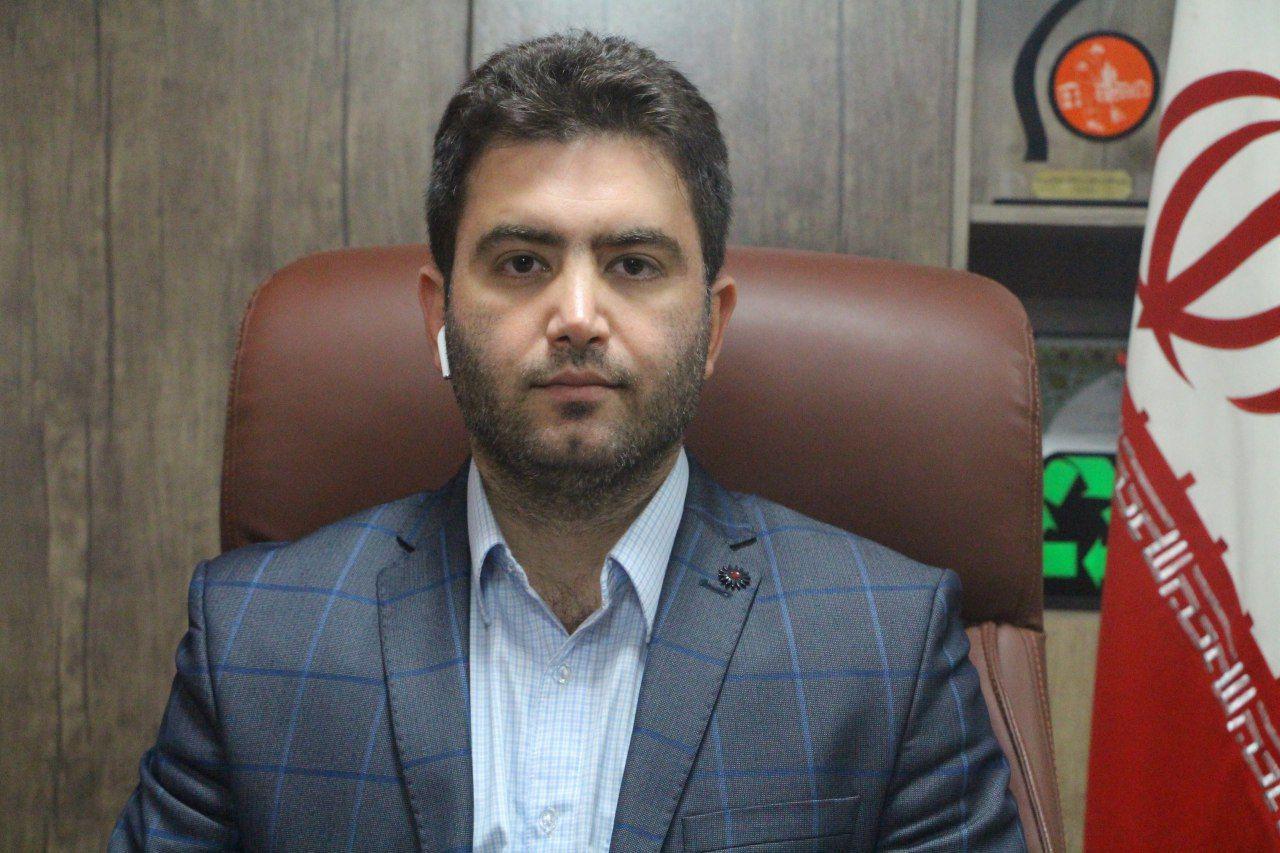 علیرضا حاجی پور:آمادگی کامل نیرو ها و پرسنل سازمان مدیریت پسماند های شهرداری