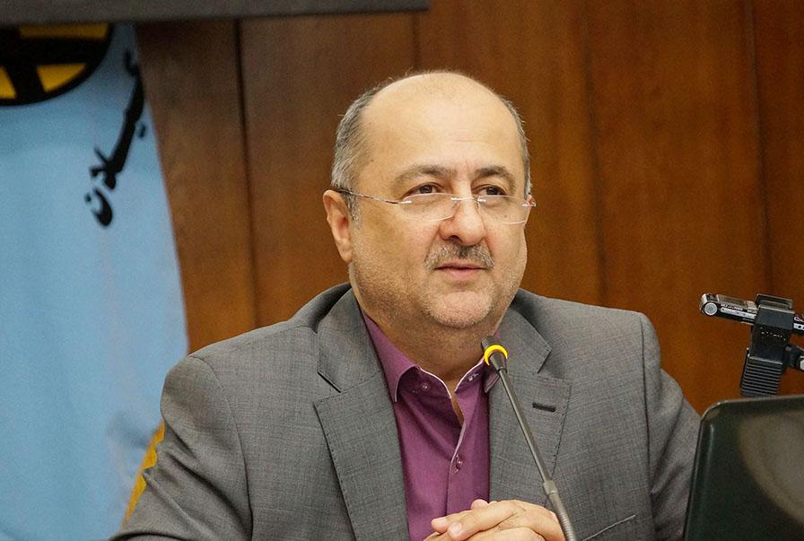 مدیر عامل شرکت سهامی برق منطقه ای گیلان :  مشکل حبس تولید نیروگاههای منطقه گیلان برطرف خواهد شد