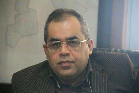 محمد باقر بشردانش مدیر هماهنگی و نظارت بر خدمات شهری شهرداری رشت :  ماشین آلات شهرداری پاسخگوی مواقع بحرانی نیستند