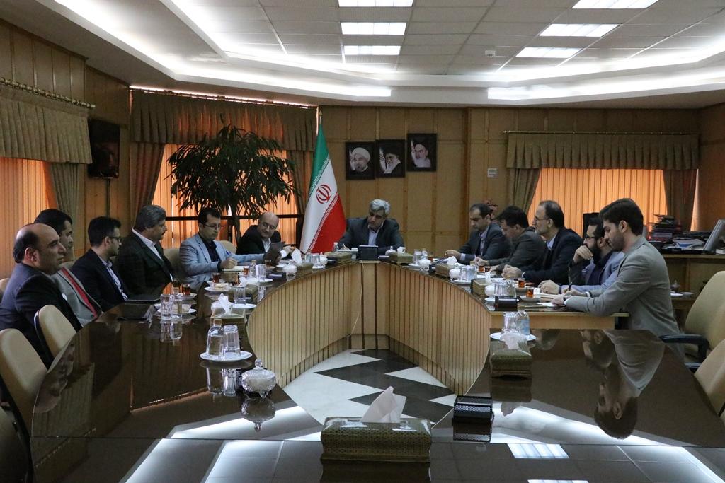 استاندار گیلان در دیدار با اعضاء هیأت مدیره کانون کارآفرینان استان:  حمایت از ایدههای کارآفرینی در مسیر ایجاد ظرفیتهای شغلی