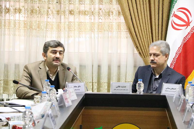 اجرای نظارت عالیه بر فرآیندهای بهره برداری در شرکت توزیع نیروی برق استان گیلان