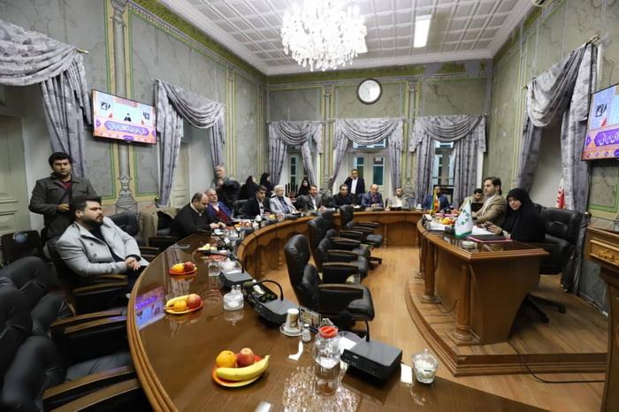 در شصت و هشتمین جلسه شورا؛  تاکید اعضای شورا بر تسریع در انتخاب شهردار