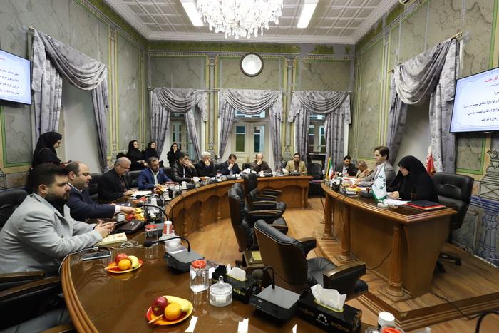 رئیس شورای شهر رشت: باید در مورد پروژه های سرمایه گذاری به نتیجه برسیم