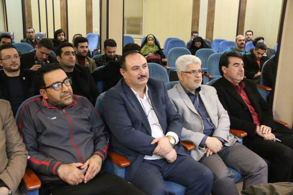 رئیس کمیسیون عمران شورای اسلامی شهر رشت :  طراحی پروژه مسیر دوچرخه سواری به طول ده کیلومتر در سطح شهر