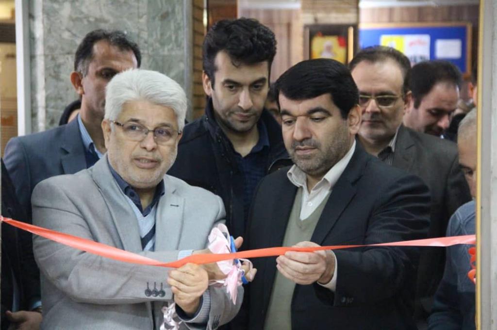 به مناسبت روز رشت برگزار شد،  افتتاحیه نمایشگاه عکس و اسناد رشت