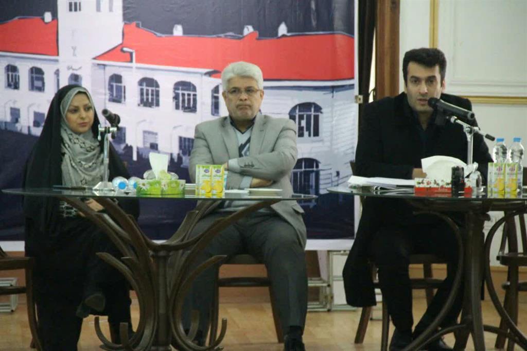 رئیس کمیسیون فرهنگی اجتماعی شورای اسلامی شهر رشت:  روز رشت متعلق به عموم شهروندان است