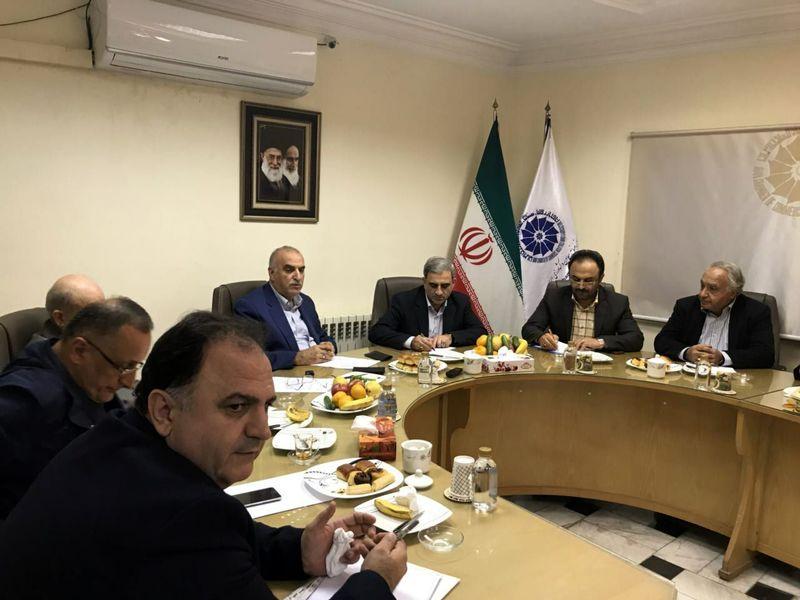 رئیس سازمان صنعت معدن و تجارت استان گیلان:  به تجارب و تعهد بخش خصوصی در جهت رفع مشکلات ایمان دارم