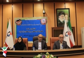 مدیرکل بنیاد شهید و امور ایثارگران گیلان:  اقدامات فرهنگی و پیشگیری از آسیب های اجتماعی جزو برنامه های بنیاد می باشد