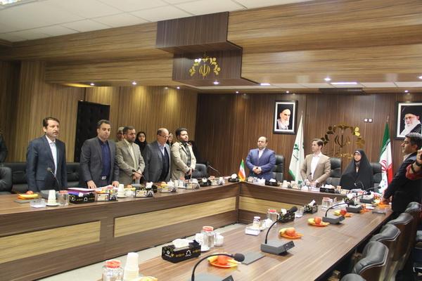 در هشتاد و یکمین جلسه شورا؛  شصت و ششمین شهردار منتخب رشت انتخاب شد