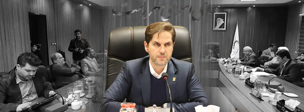 در هشتاد و نهمین جلسه شورا؛ رییس شورا :  با توصیه وزارت کشور فرآیند انتخاب شهردار متوقف شد
