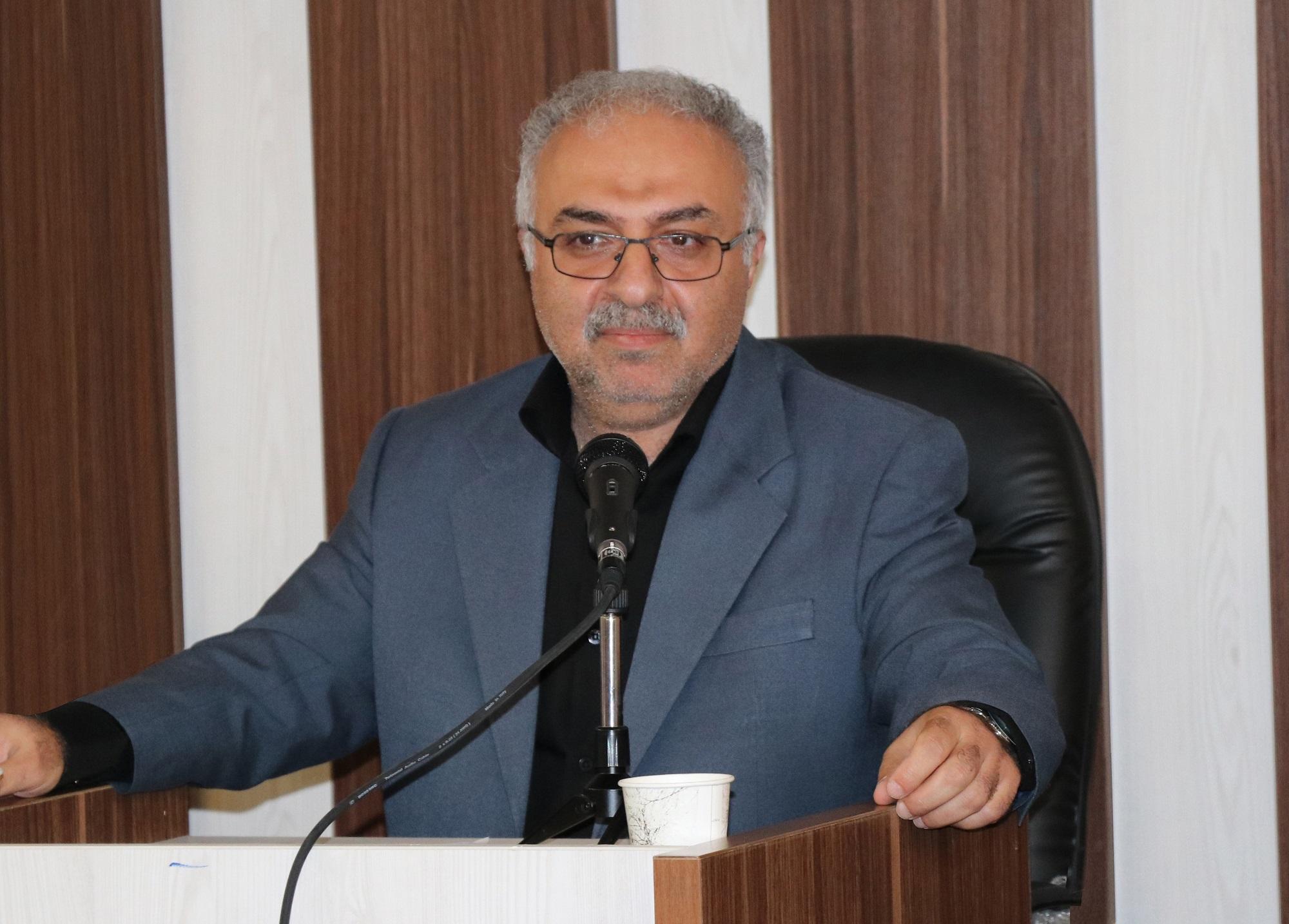 مدیرعامل شرکت گاز استان گیلان :  در سال گذشته، ۶٫۲ میلیارد مترمکعب گاز در گیلان مصرف شد