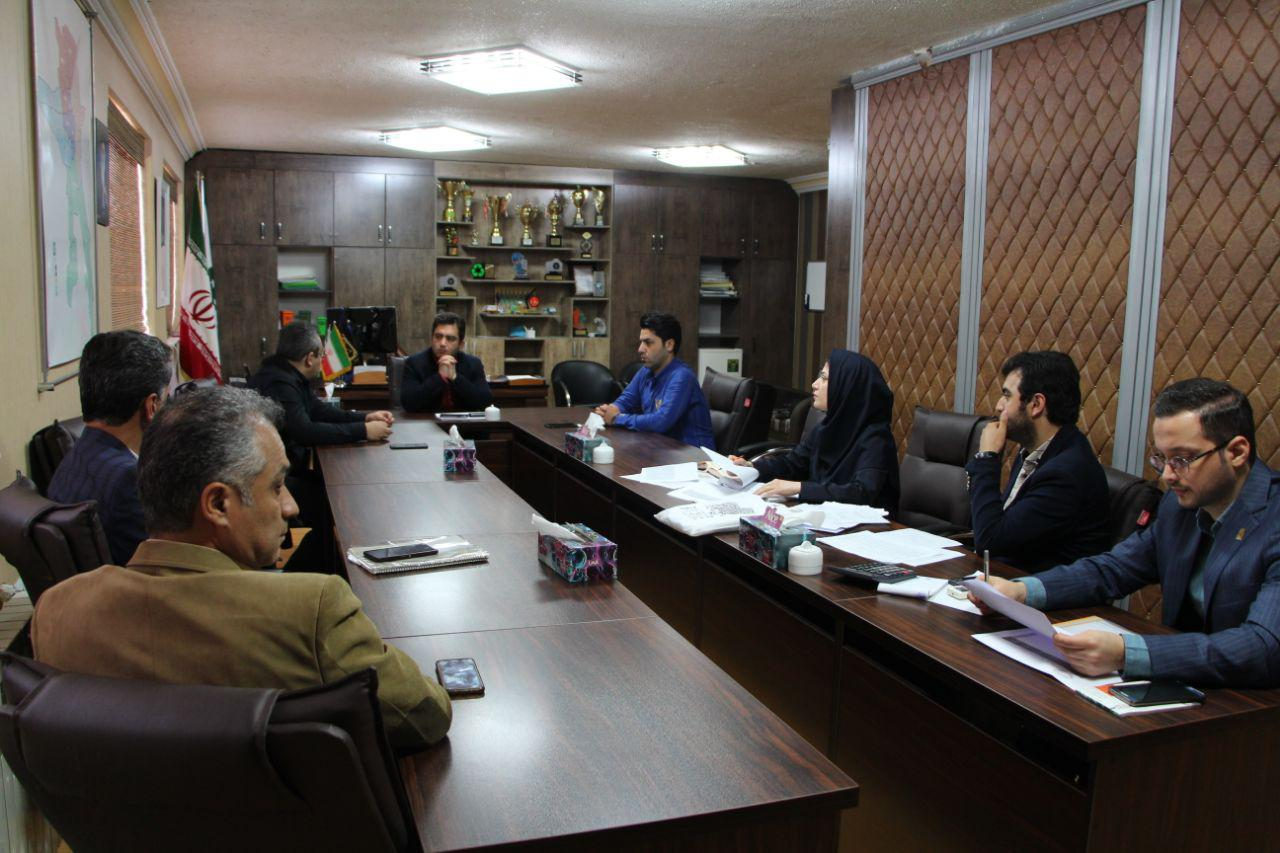علیرضا حاجی پور :  واگذاری عملیات رفت و روب و حمل زباله به شرکت های جدید