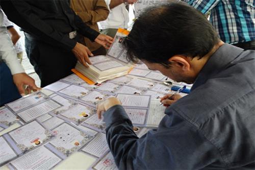 مدیرکل کمیته امداد :  ۱۳۷ یتیم و فرزندمحسنین در انتظار حمایت نیکوکاران هستند