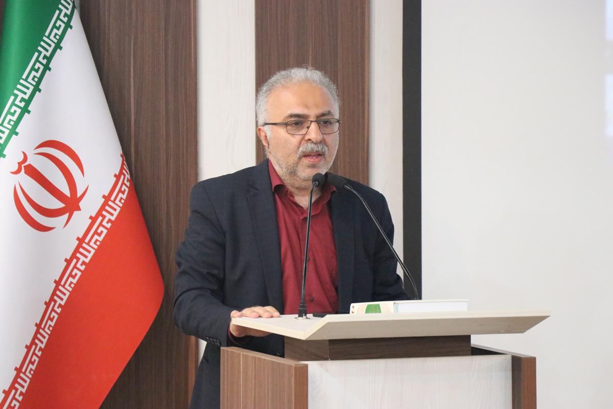 مدیرعامل شرکت گاز استان گیلان: منابع انسانی، سرمایه اصلی شرکت گاز می باشد