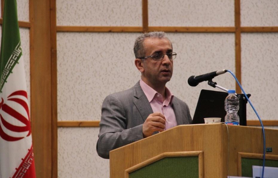 رییس دانشگاه علوم پزشکی گیلان :  راه اندازی سامانه مدیریت اطلاعات در دانشگاه علوم پزشکی گیلان