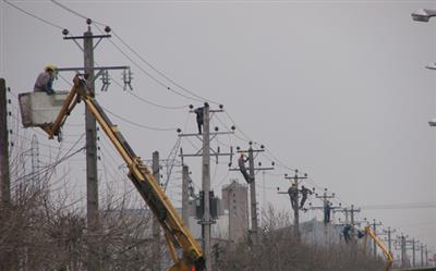 شرکت توزیع نیروی برق گیلان خلاصه عملکرد سه ماهه جاری ۹۸ را اعلام نمود