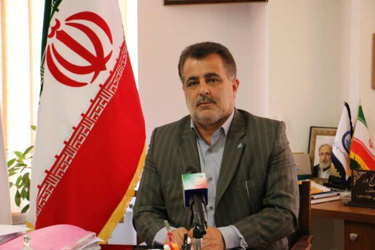 مدیرعامل شرکت آبفار گیلان خبر داد :  آبرسانی سیار به ۷۰ روستای مناطق کوهستانی استان