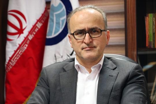 مدیرعامل شرکت آبفای گیلان :  آبفای گیلان با ۳۳ پروژه قابل افتتاح به استقبال هفته دولت می رود