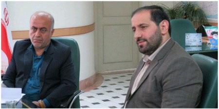 مدیرکل بنیاد شهید و امور ایثارگران استان گیلان:  ۵۶ هزار ایثارگر گیلانی تحت پوشش بیمه تکمیلی بنیاد